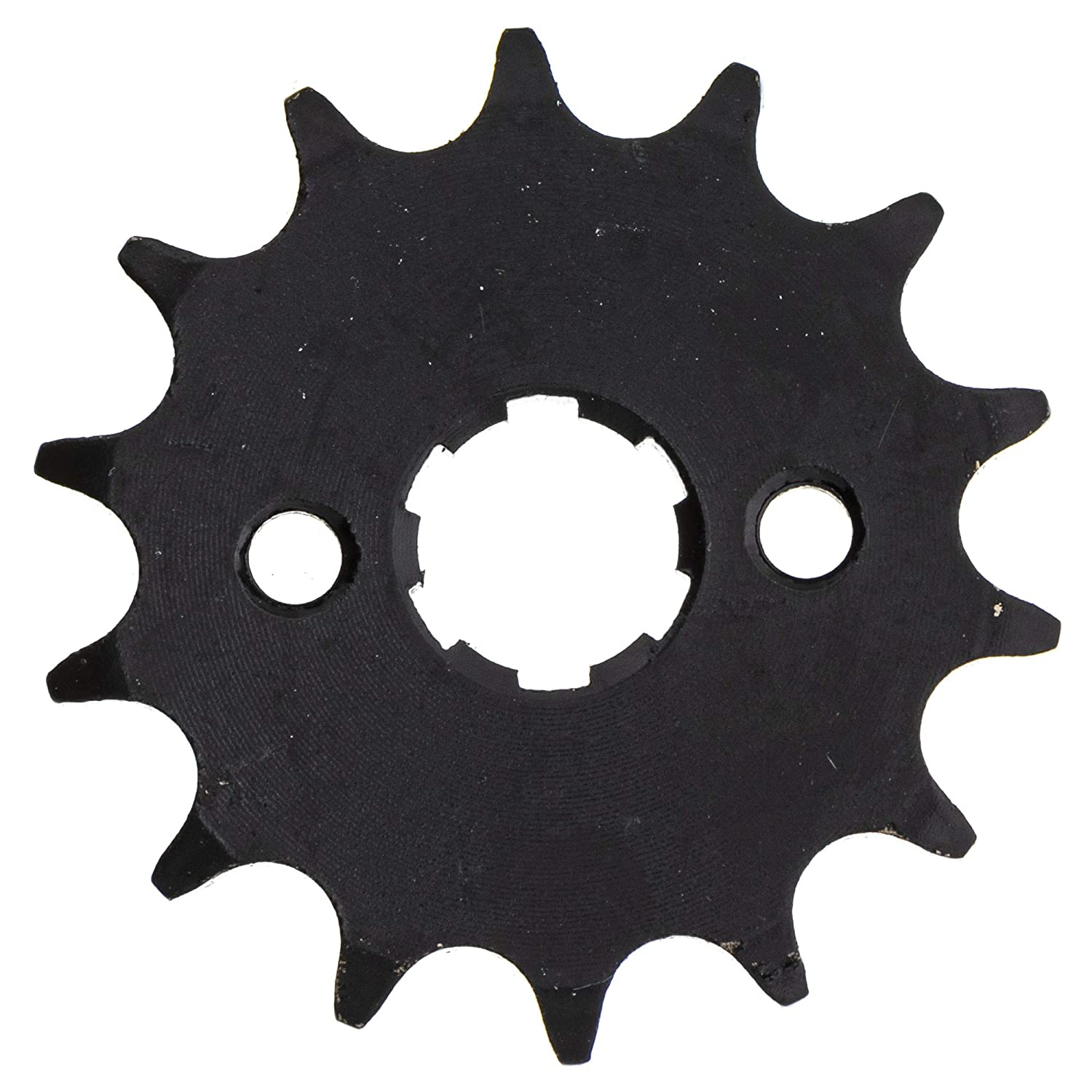 NICHE 428 Pitch 14 Tooth Front Drive Sprocket For 1981-2013 Honda XR100 XR100R CRF100F C100 93823-14149-00