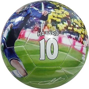 Amazon.com: Pelota de fútbol infantil de Messi de iSport ...