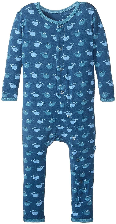 新しい Kickee Pants Tiny SHIRT ベビーボーイズ B01ICE6A8Q Twilight Whale Tiny Whale 12 Tiny - 18 Months 12 - 18 Months Twilight Tiny Whale, P-BOX(ピーボックス):217d3e24 --- arianechie.dominiotemporario.com