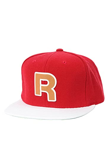 5e3108126c43d Amazon.com  Reebok Men s The Gum R Snapback Cap One Size Red  Clothing