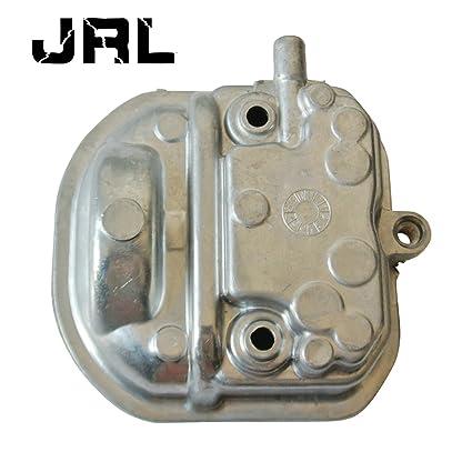 JRL - Funda para cortacésped Honda GX35: Amazon.es: Coche y moto