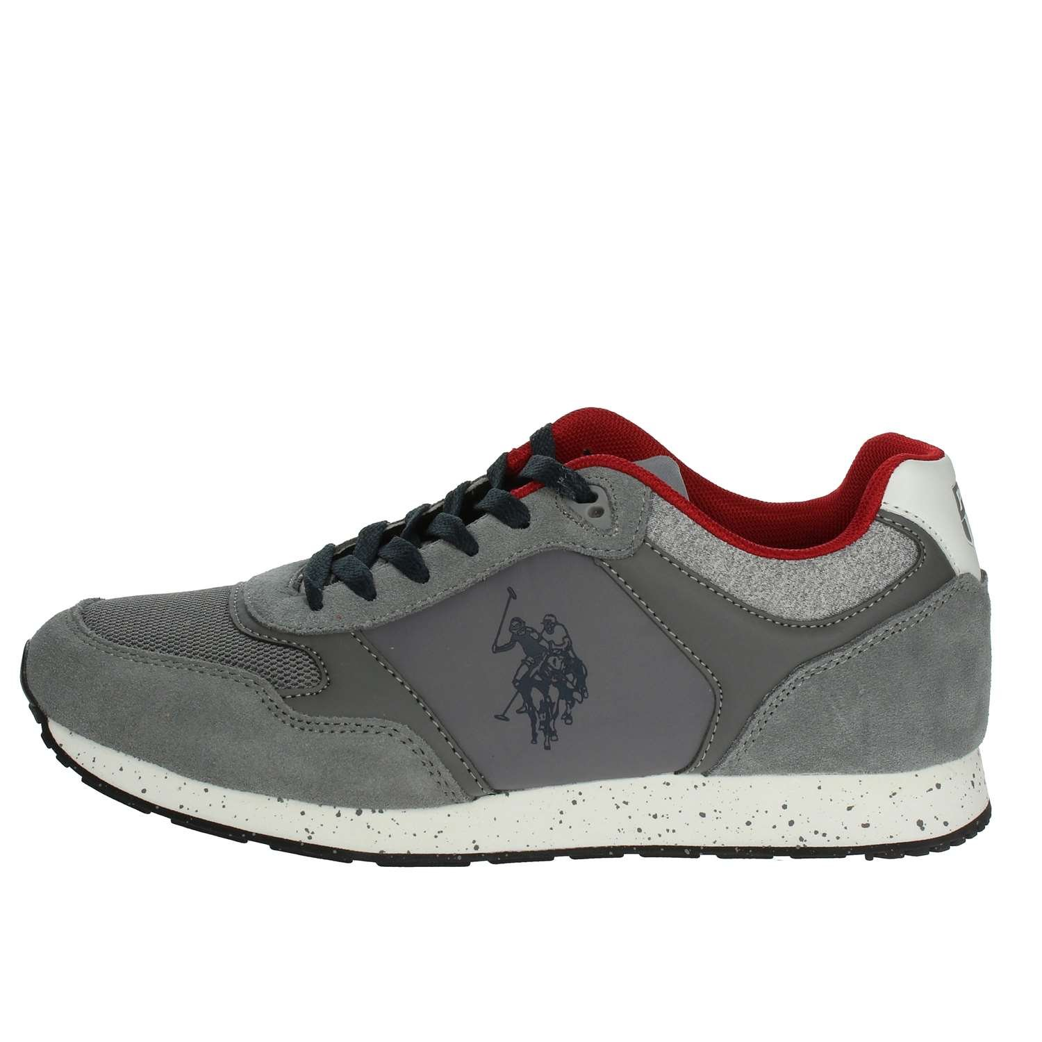 U.S. Polo Assn. FLASH4060S8 LT1 Turnschuhe Herren