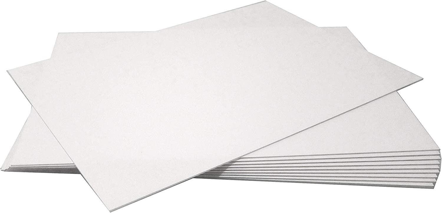 Thickness:1mm. UV Protection FRM Made in Germany. Polycarbonate Sheets 5sheets A3 Size to Choose Transparent
