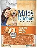 Milo's Kitchen Simply Chicken Jerky Dog Treat