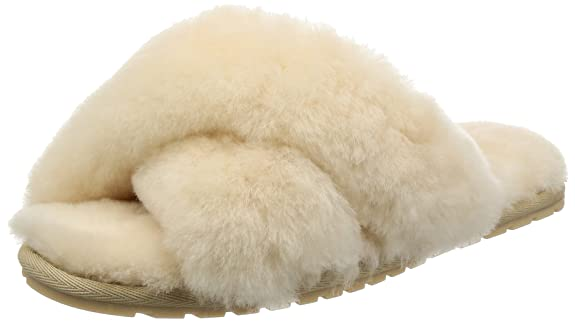 EMU Australia Womens Slippers Mayberry Sheepskin Slipper Size 7
