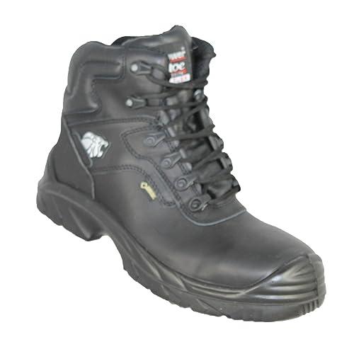 U de Power Drop GTX S3 HRO Hi WR Src – Calzado de Seguridad Goretex Diseño