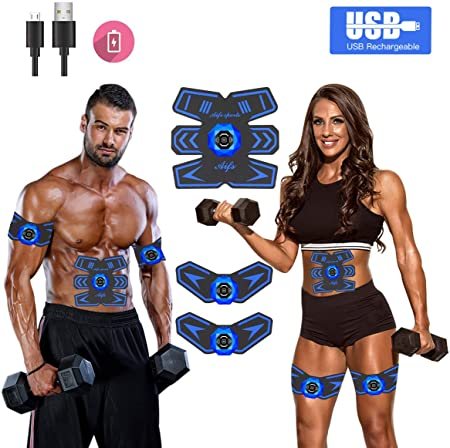 side facing sportcdia abs stimulator