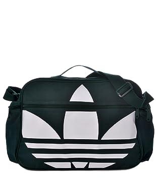 adidas Originals Airliner Canvas Petrol Blue Ink S15 46 x 10 x 29 cm 16.41  -  S20066  Amazon.co.uk  Sports   Outdoors e6e238d5fb