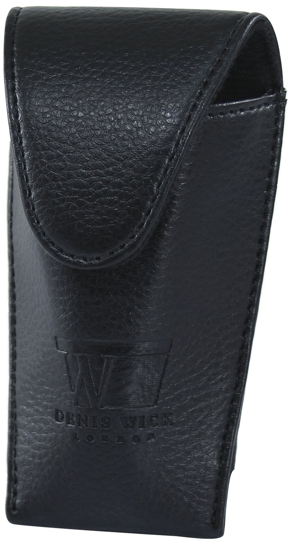 Denis Wick DWA216L Tuba Leather Mouthpiece Pouch