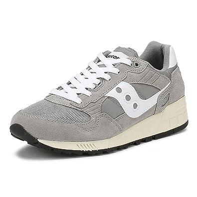 Ombre Saucony 5000 Vintage, Chaussures Pour Hommes, Gris (gris 1), 44 Eu