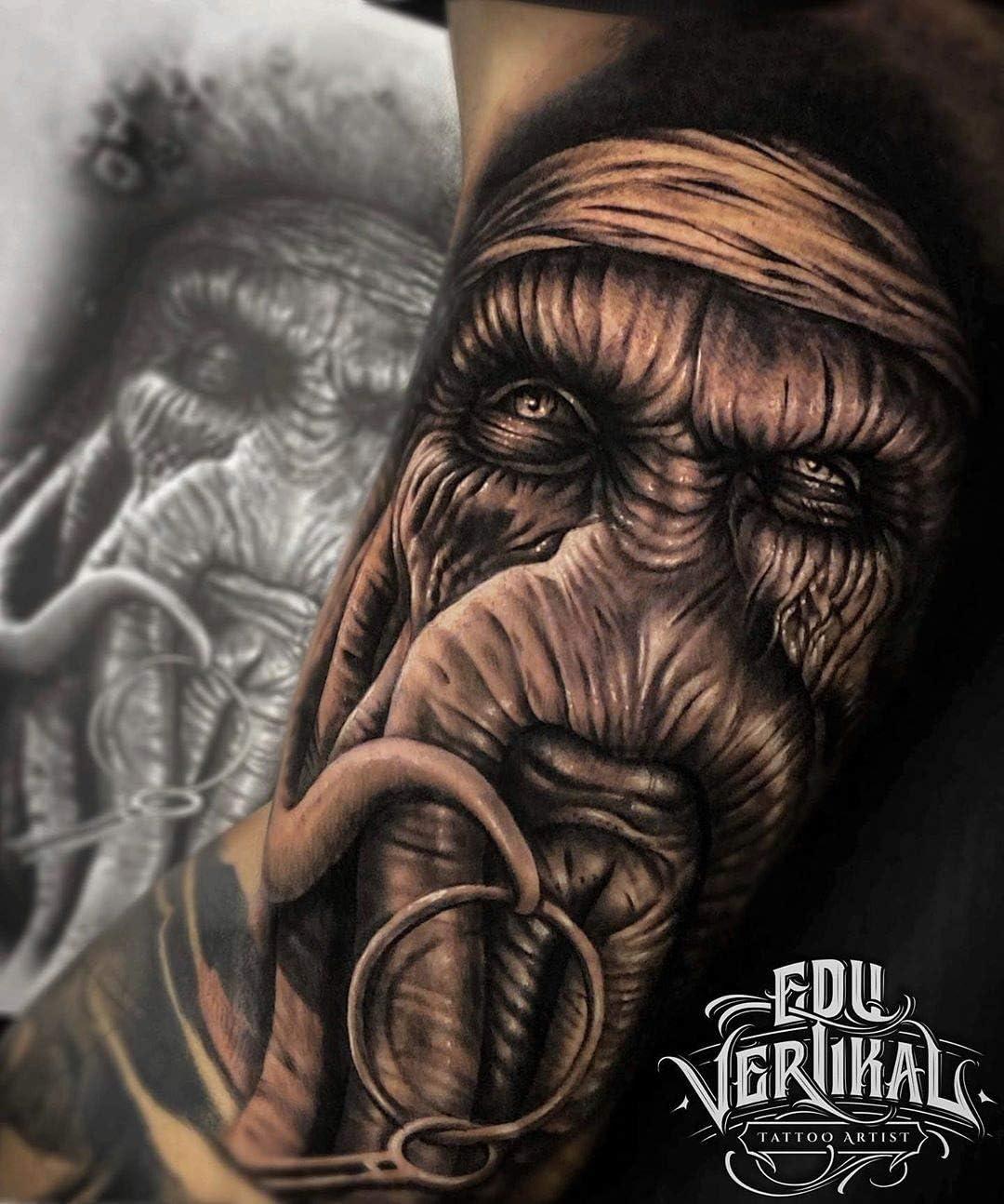 Limpiador tatuajes WASH GREEN SOAP 8 OZ VIKING INK USA vegan ...