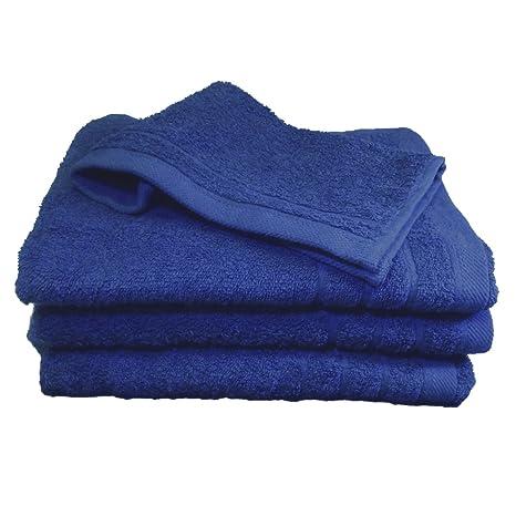 100% algodón egipcio toalla – toallas de baño hoja de 550 G/m² de