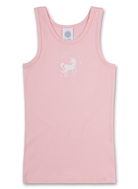 Sanetta Mädchen Unterhemd 333809