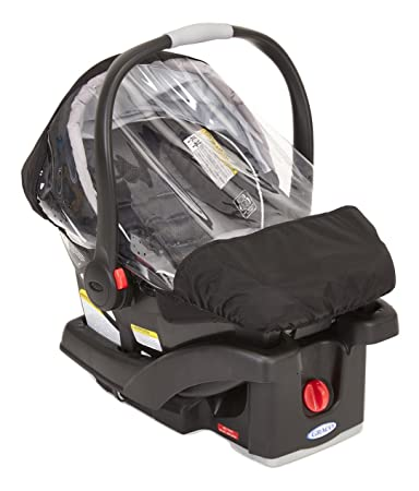 Sashas Rain And Wind Cover For Graco Snugride Click Connect 30 35 Infant Car Seat