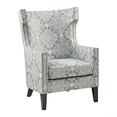 Madison Park Hunter Accent Chair