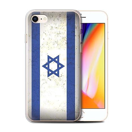 coque iphone 8 israel