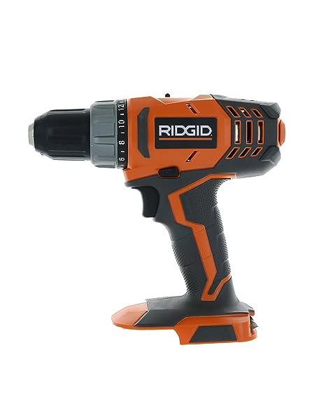 Amazon.com: RIDGID R860052 18 V iones de litio 1/2 pulgadas ...