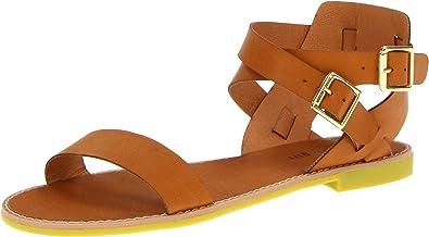 Madden Girl Women's Romannn Sandal