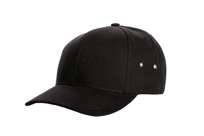 VLA Vol. II Black Hat-Luxury Headwear- Adjustable Unisex Baseball ... 37485008dba