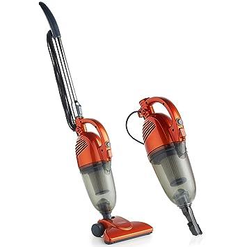 VonHaus Stick Vacuum Cleaner Corded 2 In 1 Upright Handheld Vac With Lightweight Design