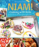 Niam! Cooking with Kids: Inspired by the Mamaqtuq Nanook Cooking Club