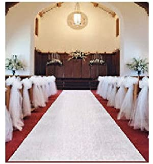 Amazon Beistle 53026 Elite Collection Aisle Runner 3 Feet By