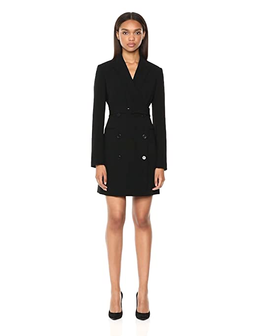 8cd784e739cc2 Amazon.com: Theory Women's Blazer Dress: Clothing