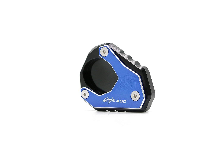 COPART - Placa de extensión para Motocicleta Kawasaki Ninja ...