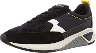SKB S-kb Low Lace Ii-Sneakers