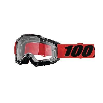 100% unisex-adult Accuri Goggle