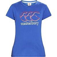 Canterbury CCC Graphic Camiseta, Niñas