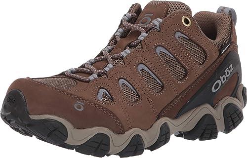 Oboz Sawtooth II Low B-Dry Hiking Shoe for Women