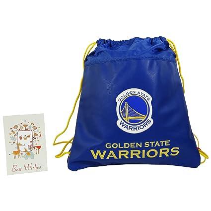 NBA Golden State Warriors Mochila Bolso Escolar