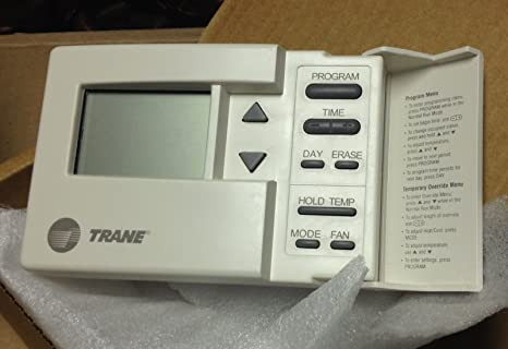 Thermostat TRANE BAYSENS019B 91K91 Automotive Starter