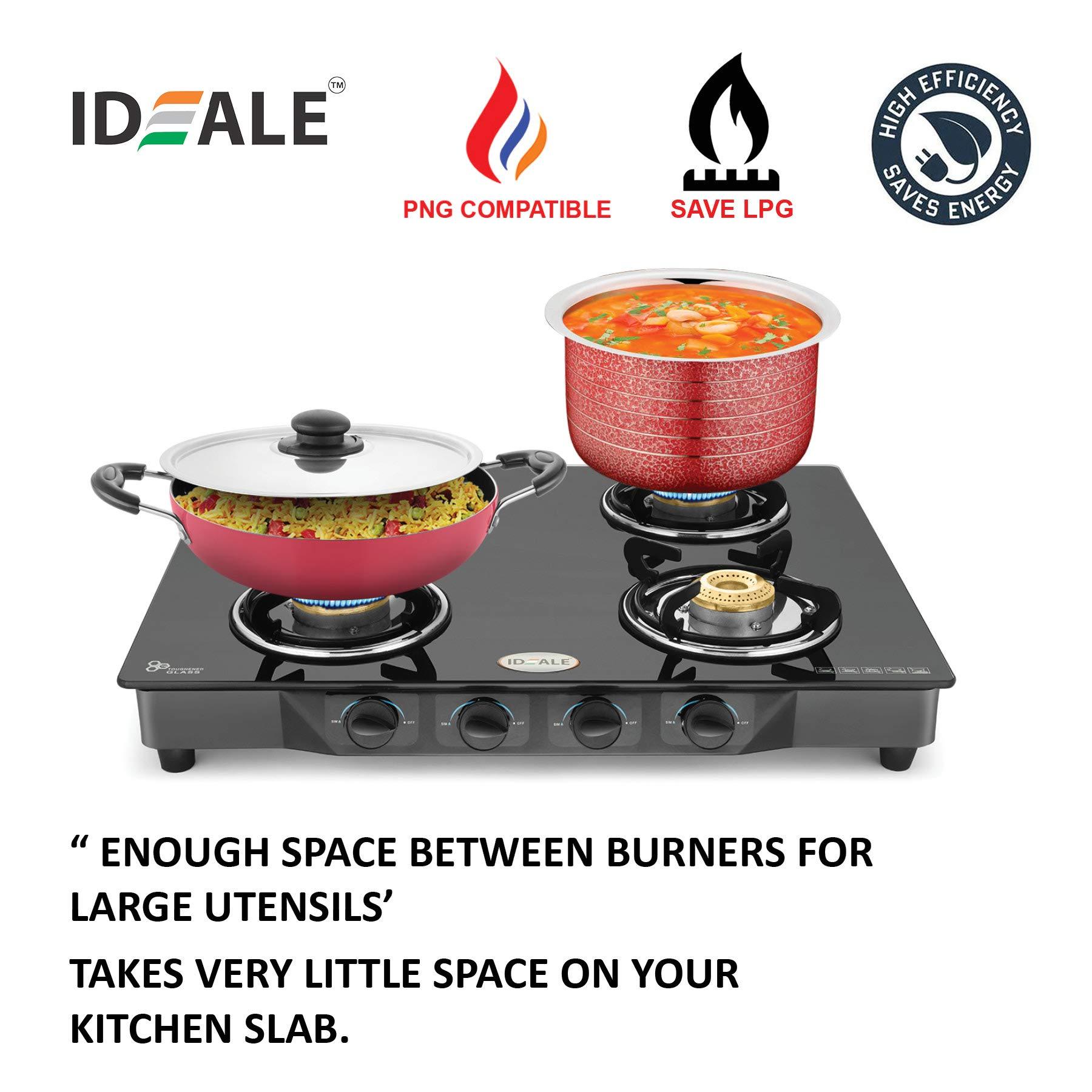 Great Cuisine Ideale Warranty
