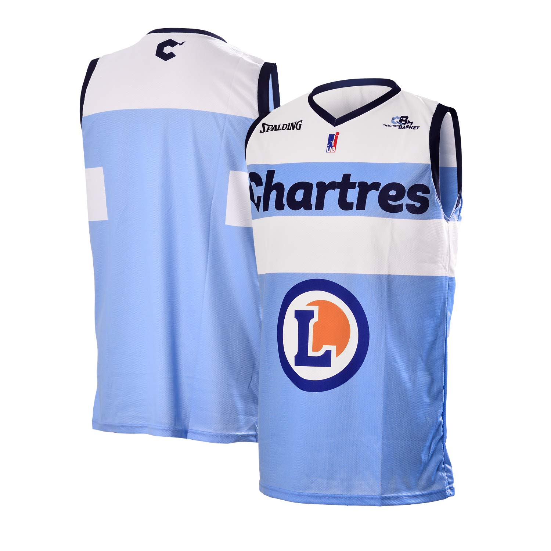 Chartres Baloncesto Metropole Chartres Baloncesto - Camiseta ...