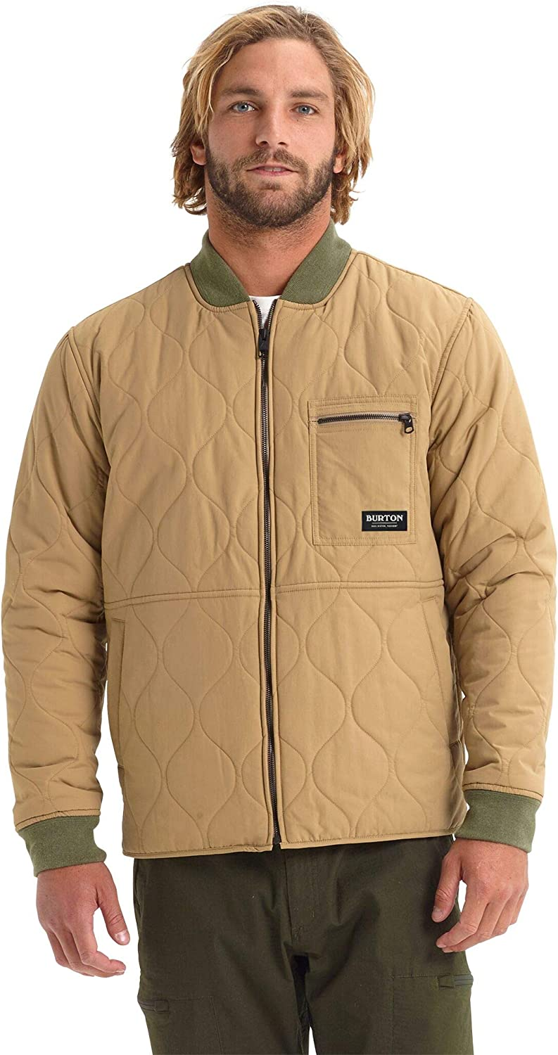 Burton Mallet Jacket Mens