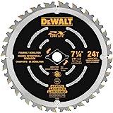 "DEWALT DWA31724D Demolition Saw Blade, 7-1/4"""