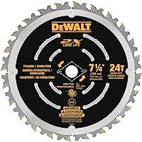 DEWALT DWA31724D Demolition Saw Blade, 7-1/4-Inch