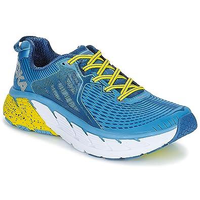 c5c59d4deea83 Amazon.com   HOKA ONE ONE Men's Gaviota Running Shoe (9 D US ...