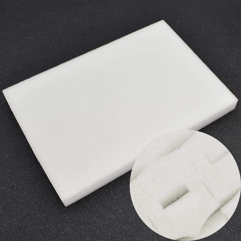 96Pcs 1/'/'X1/'/' Cubes Sponge Hydroponic Aeropinic Plant Seed Starting Accessories