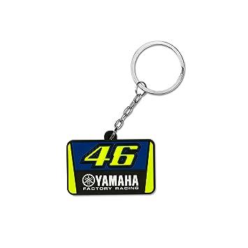 Amazon.com: Valentino Rossi VR46 MotoGP M1 Yamaha Factory ...