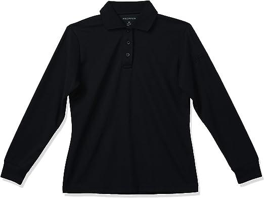 Propper Women's Uniform Long Sleeve Polo Shirt