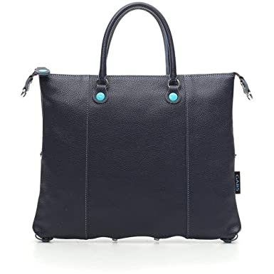 79e4299475 GABS Donna borsa G3 Transformable Tg. M Ruga blu: Amazon.it: Abbigliamento