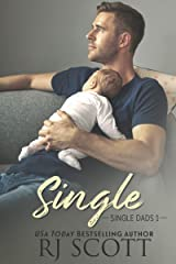 Single (Single Dads Book 1) Kindle Edition
