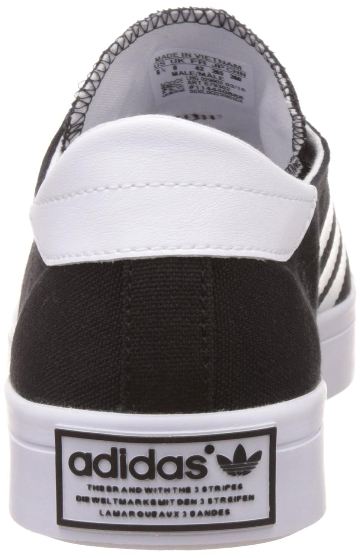 84d1e6c3b adidas Originals Men s Courtvantage Cblack