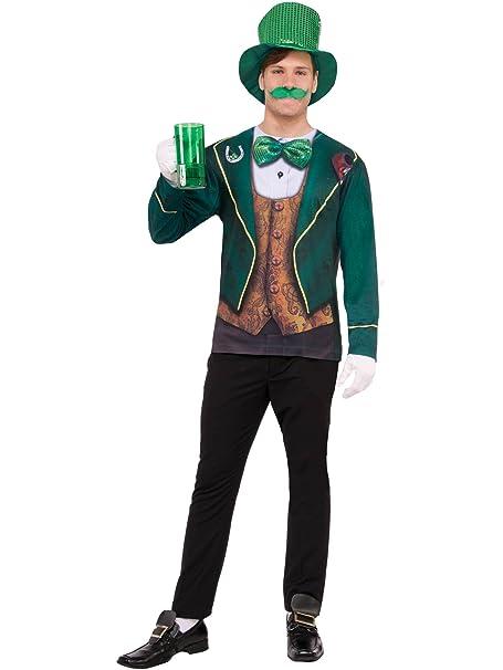 Forum Novelties Leprechaun Costume for Adults
