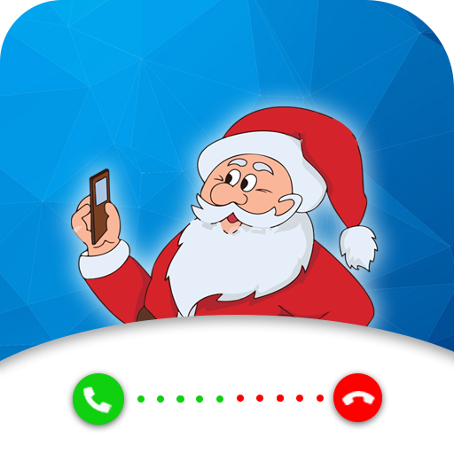 (Santa Claus Calling And Greeting 2019 - FREE FAKE PHONE CALL AND FREE FAKE TEXT MESSAGE - PRANK FOR KIDS)