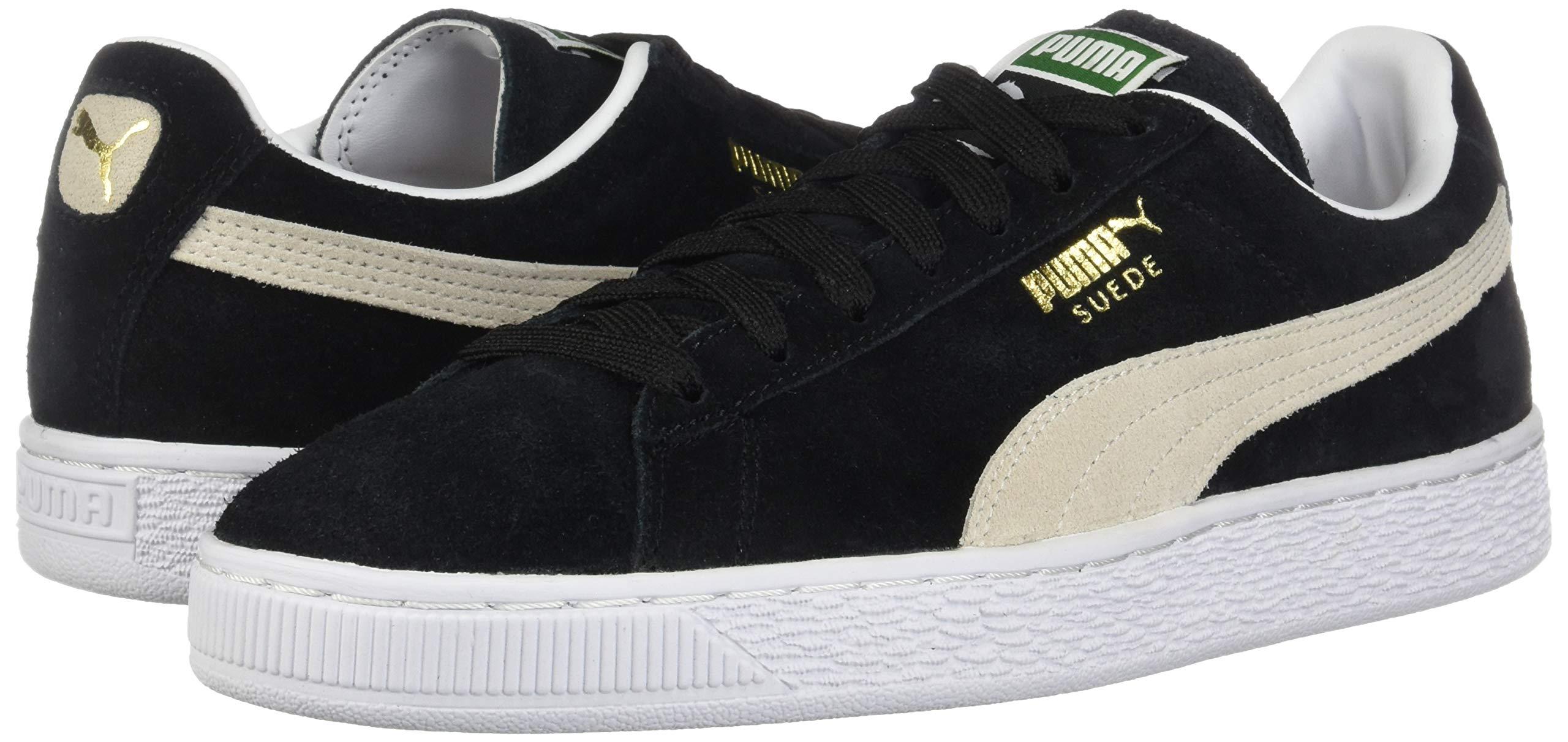 PUMA Select Men's Suede Classic Plus Sneakers Buy Online
