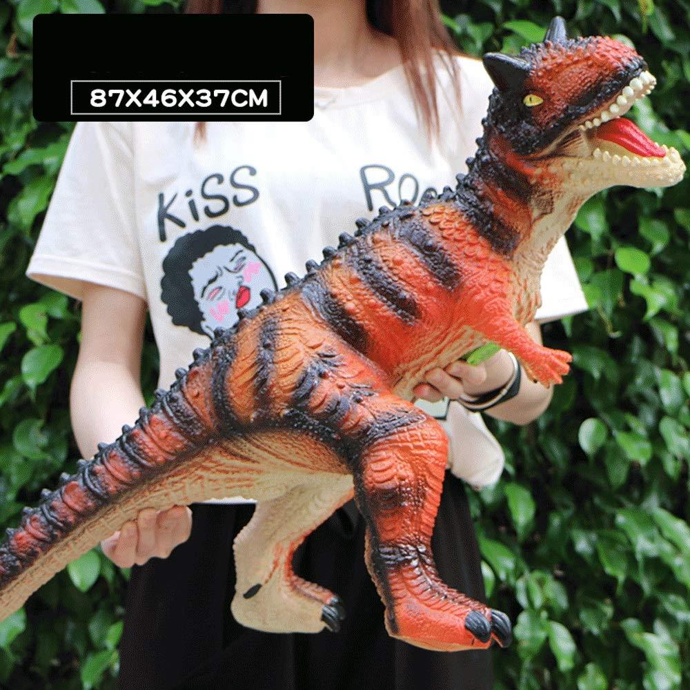 世界の 子供のおもちゃの恐竜のシミュレーション動物のティラノサウルスのレックスモデル早期教育環境柔らかいプラスチックの男の子教育玩具ギフト (サイズ さいず : (サイズ 01) B07KMRH5T2 01) B07KMRH5T2 2 2, インテリア資材館 エーオーエス:47fcc3dc --- svecha37.ru